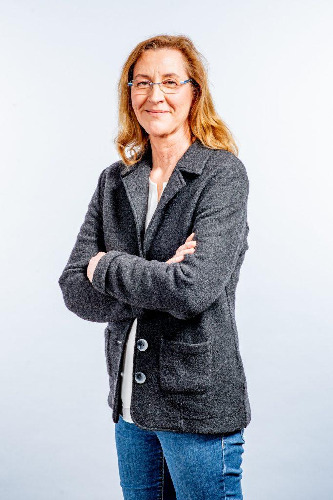 Sabine Radke